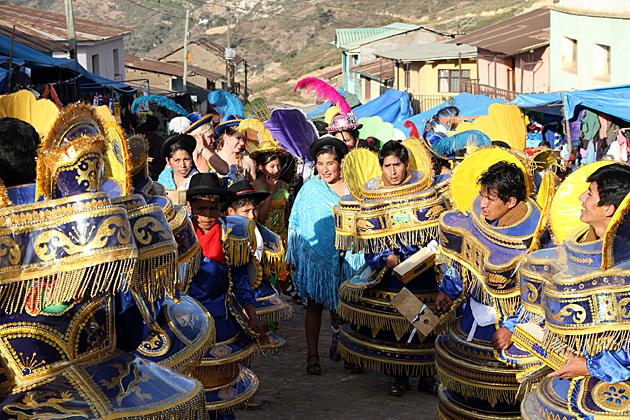 Fotos Bolivia