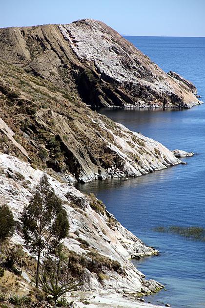 Bolivia Coast