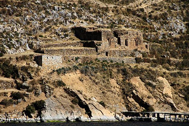 Inca Palace