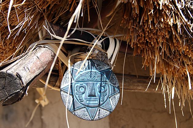 Souvenirs Bolivia