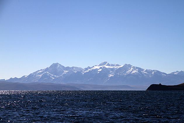 Titikaka See