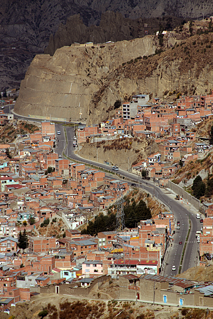 La Paz Race