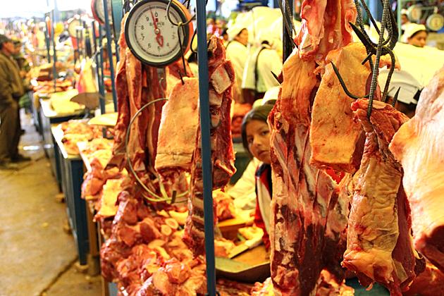 Mercado Campesino Sucre