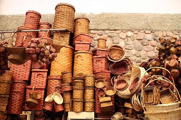 Basket Market