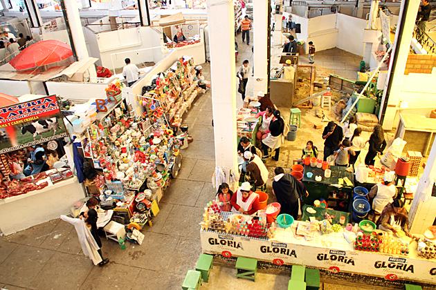 Sucre Mercado