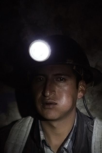 Mean Miner