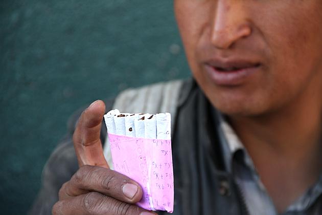 Miner Cigarettes