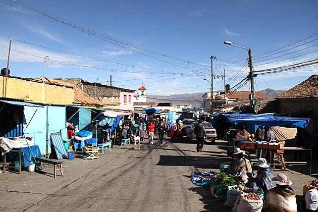 Miners Market