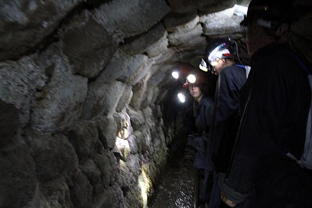 Tour Mine Potosi