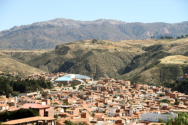 Sucre View