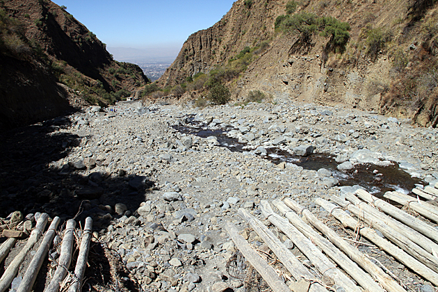 River Bed
