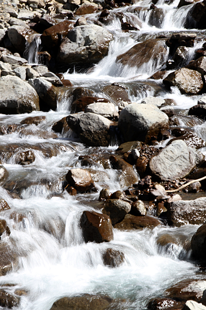 River Blog