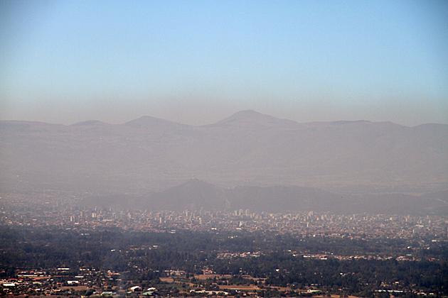 Smogg Cochabamba