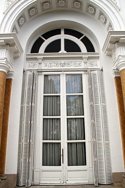 Huge Doors