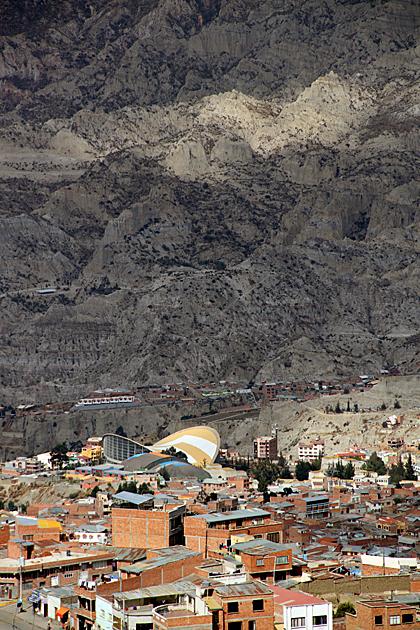 La Paz Sport