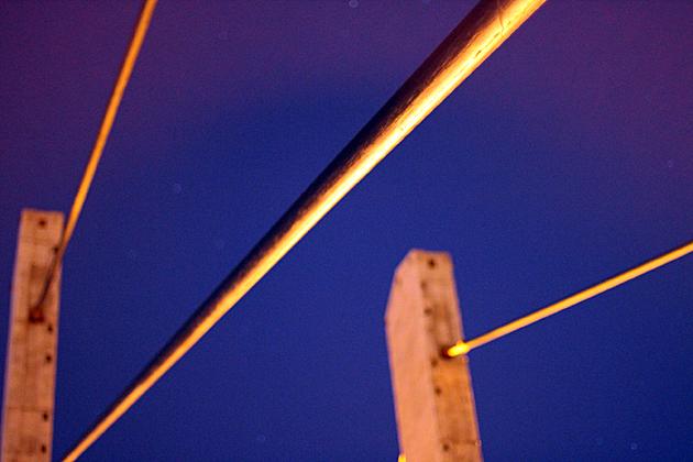 Cables La Paz