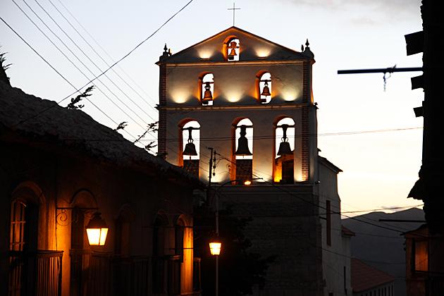 Convent Potosi