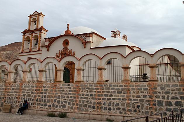 Iglesai Cochabamba