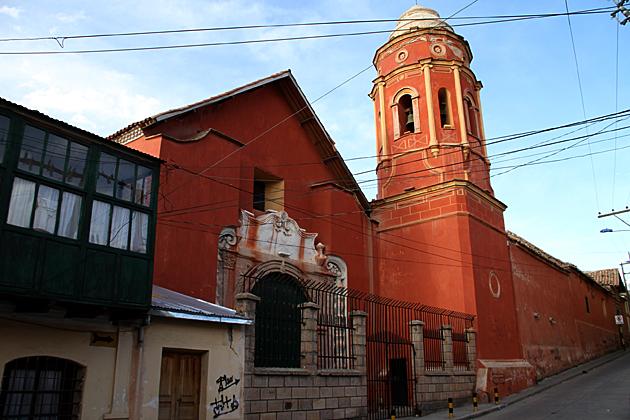 Twoer Church