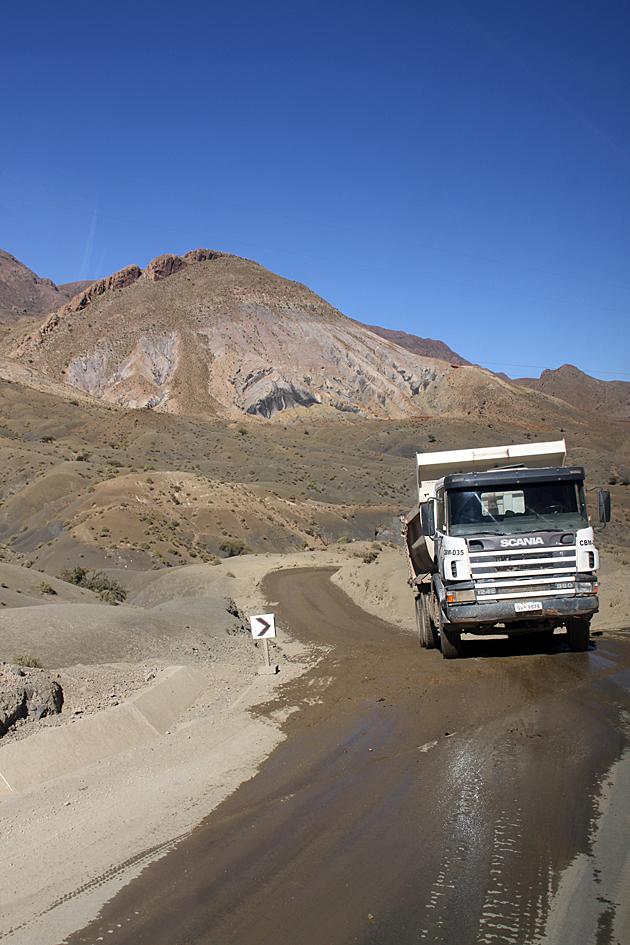 Road Trip Bolivia