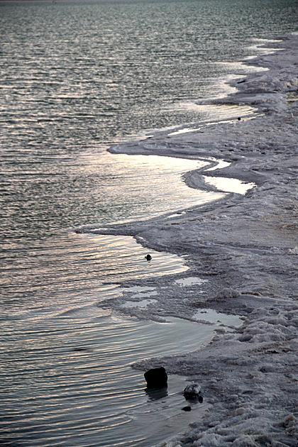 Salt Beach