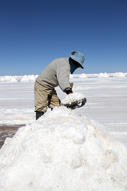 Salt Uyuni