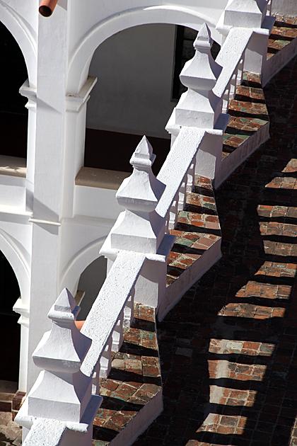 Architecture Bolivia