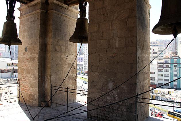 Bolivia Bells