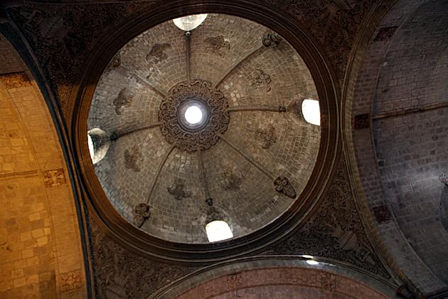Dome La Paz