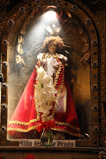 Holy Bolivia