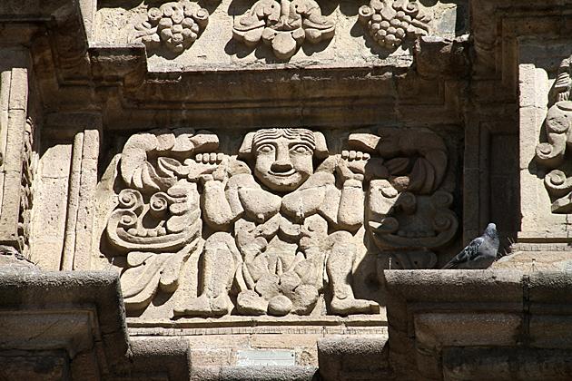 Inca Influence