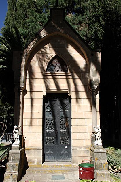 Chapel Bolivia