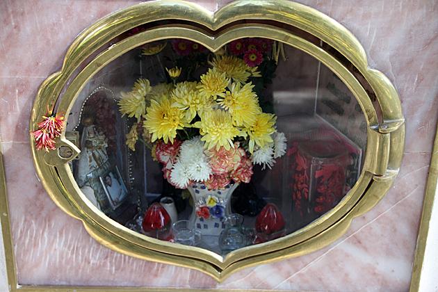 Heart Grave