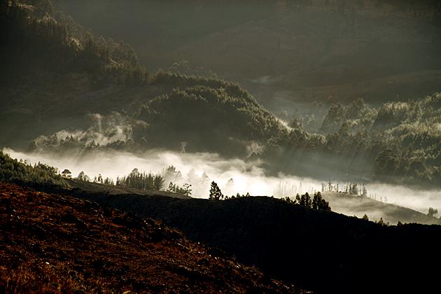 Mystical Bolivia