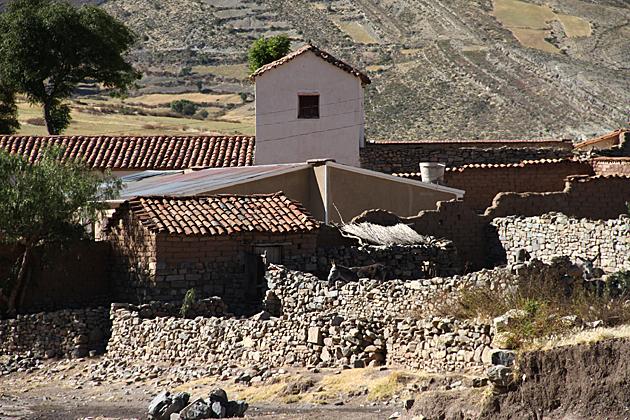 Donkey House