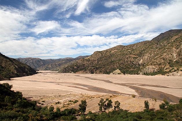 Beauty Bolivia