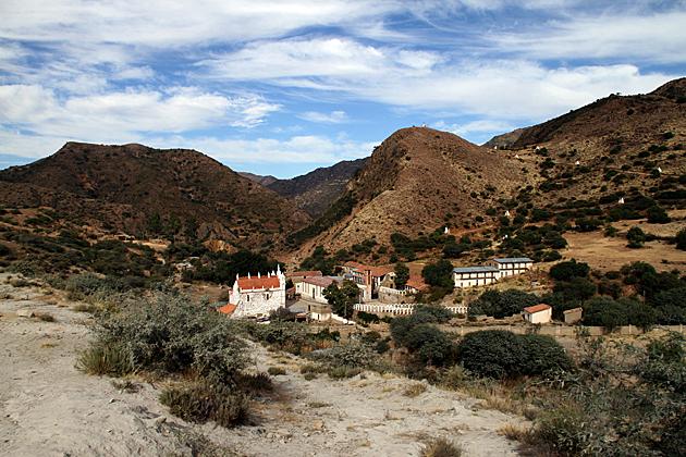 Bolivia Pueblo