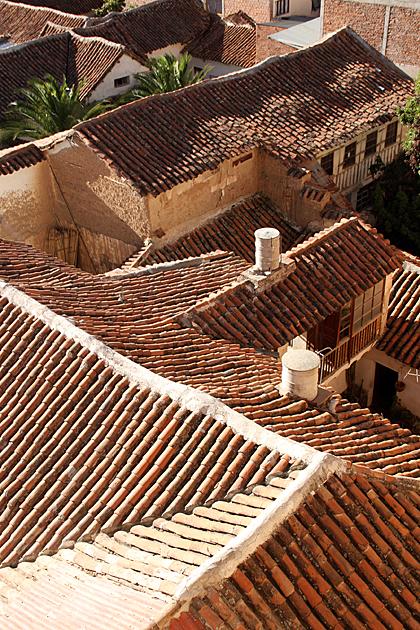 Architecture Sucre