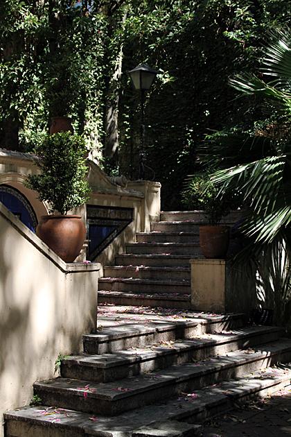 Secret Garden Buenos Aires
