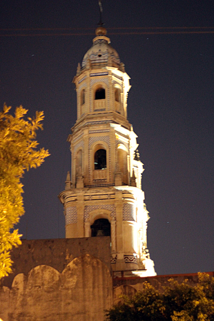 Buenos Aires Tower
