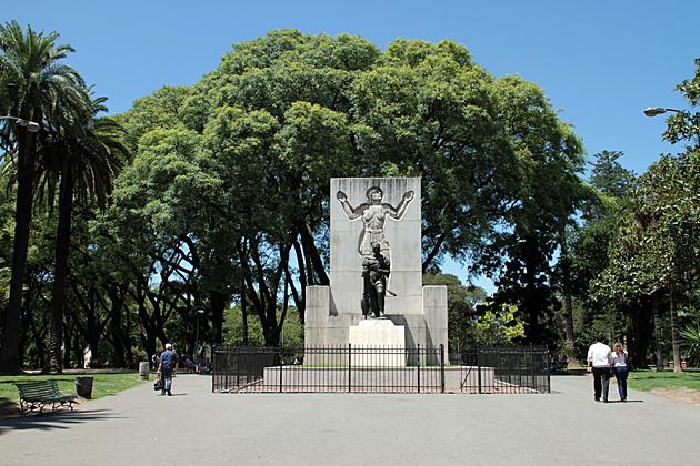Native Argentinians