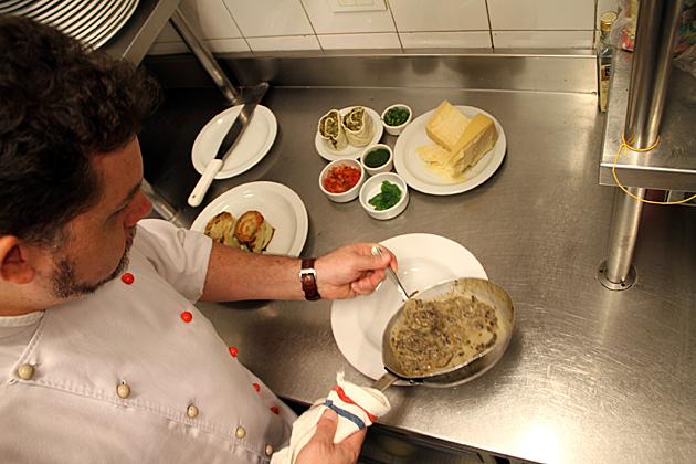 Best Pasta Buenos Aires