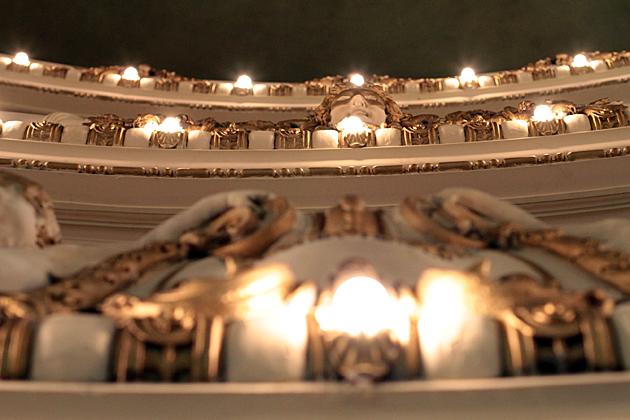 Ateneo Theater