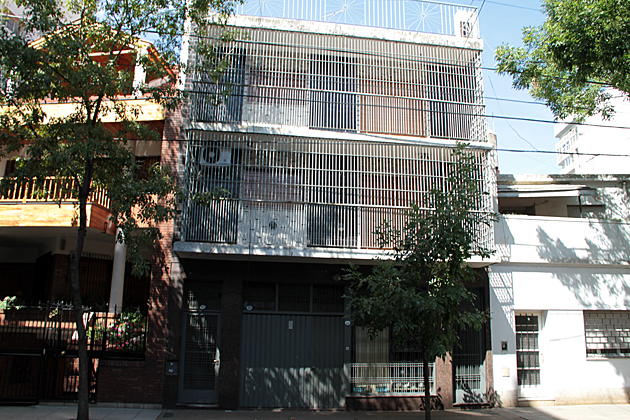 Cage House Buenos Aires
