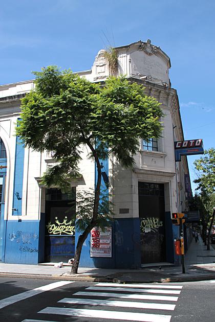 Coto Buenos Aires