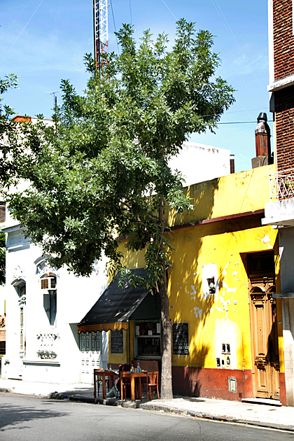 Yellow House Buenos Aires