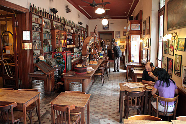 San Telmo Bar Notable