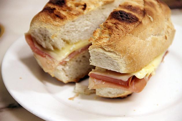 Sandwich Buenos Aiers