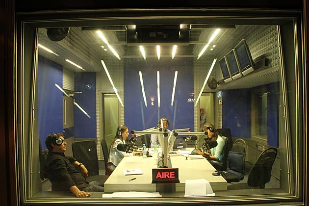 Buenos Aires Radio