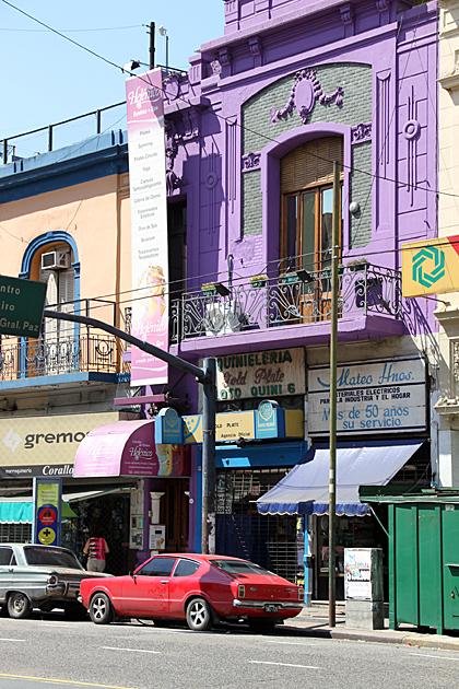 Barracas Buenos Aires
